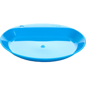 Wildo Camper Plate Flat, light blue